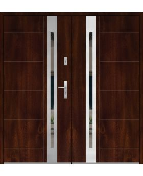 Fargo 25C double - external french door