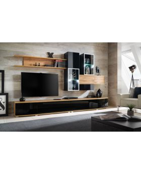 Asman -  tv wall cabinet