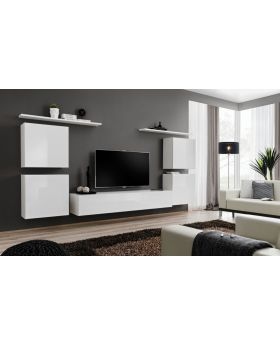 Shift 4 - entertainment center for 65 inch tv