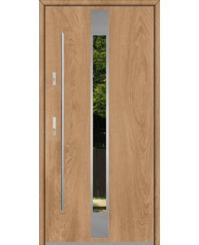 Fargo Fi07A - single front door