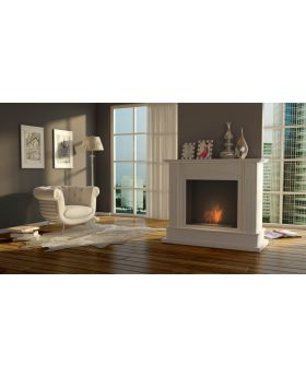 Florence - gas fireplace