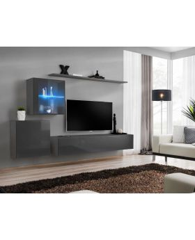 Shift 15 - living room entertainment center