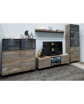Pomona - entertainment tv cabinet