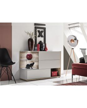 SB Simi - modern chest of drawers