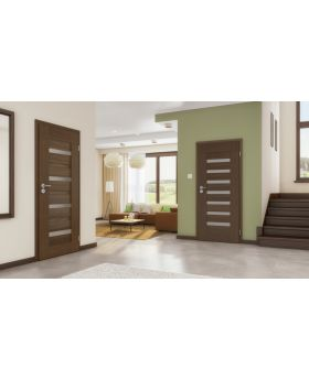Plano SEM SEN - stable interior door