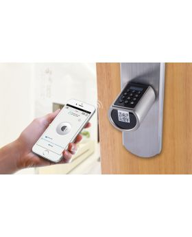 Smart Lock - smart bluetooth door lock